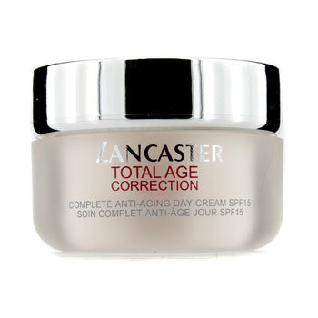Lancaster Total Age Correction Complete Anti-Aging Day Cream SPF 15