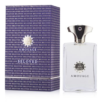 Amouage Beloved Eau De Parfum Spray