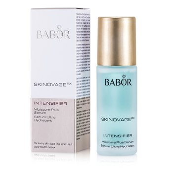Babor Serum Skinovage PX Intensifier Moisture Plus