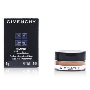 Givenchy Sombra Ombre Couture Cream - # 2 Beige Mousseline