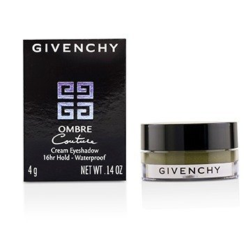 Givenchy Sombra Ombre Couture Cream - # 6 Kaki Brocart