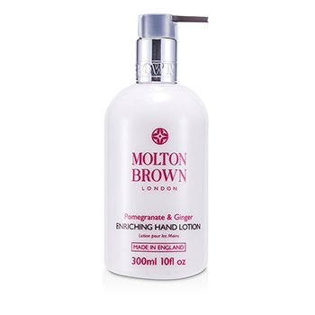 Molton Brown Creme Para Mãos Pomegranate & Ginger