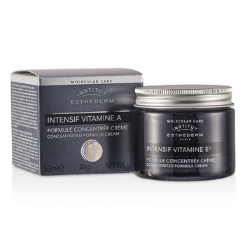 Esthederm Creme Intensivo Vitamina A Concentrated Formula