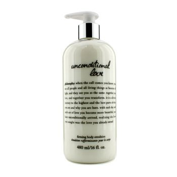 Philosophy Unconditional Love Perfumed Firming Body Emulsion
