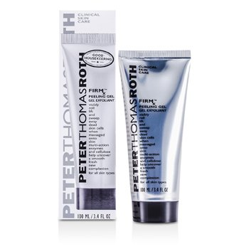 Peter Thomas Roth Gel Peeling FirmX
