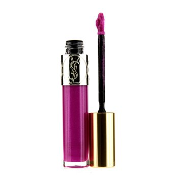 Yves Saint Laurent Gloss Volupte - # 049 Terriblement Fuchsia