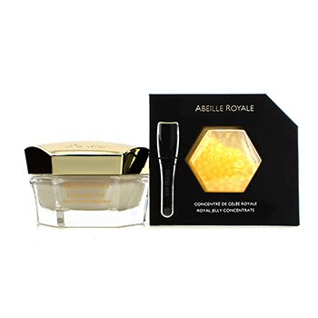 Guerlain Kit Abeille Royale Youth Treatment: Creme Activating 32ml & Concentrado Royal Jelly 8ml