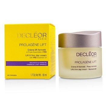 Decleor Prolagene Lift Lift & Firm Day Cream (Pele Normal)