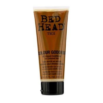 Tigi Bed Head Colour Goddess Oil Infused Conditioner (P/ cabelo tingido)