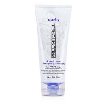 Paul Mitchell Condicionador Curls Spring Loaded Frizz-Fighting Conditioner