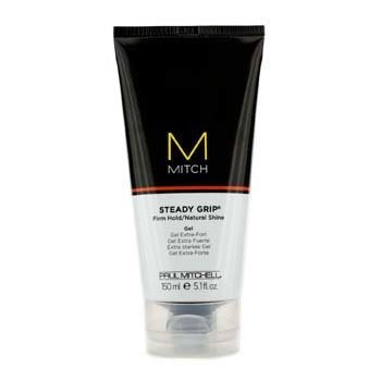 Paul Mitchell Mitch Steady Grip Firm Hold/Natural Shine Gel