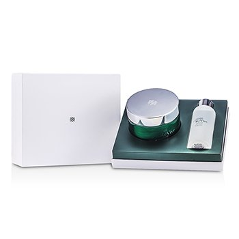 ReVive Glycolic Renewal Peel Professional System: Cleansing Pad 30pads + Renewal Gel 118ml