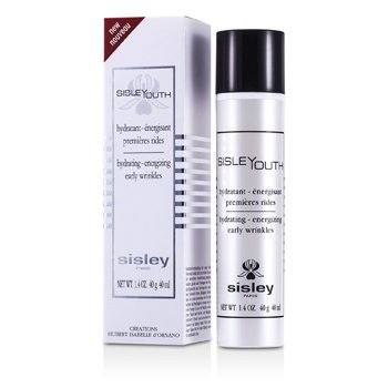 Sisley Sisleyouth Hydrating-Energizing Early Wrinkles Daily Treatment (Para todo tipo de pele)
