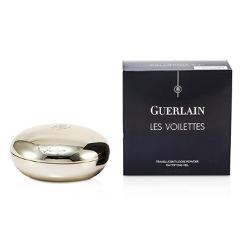 Guerlain Les Voilettes Translucent Loose Powder Mattifying Veil - # 3 Medium