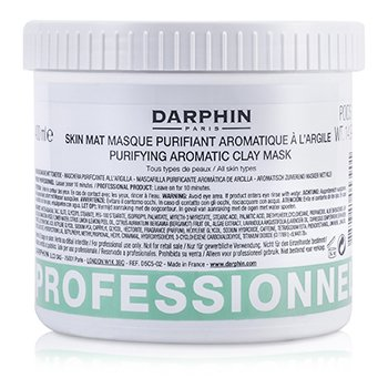 Darphin Máscara Skin Mat Purifying Aromatic Clay (Tamanho Professional)