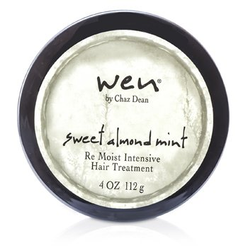 Wen Tratamento Intensivo Sweet Almond Mint Re Moist