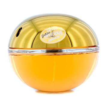 DKNY Golden Delicious Eau So Intense Eau De Parfum Spray