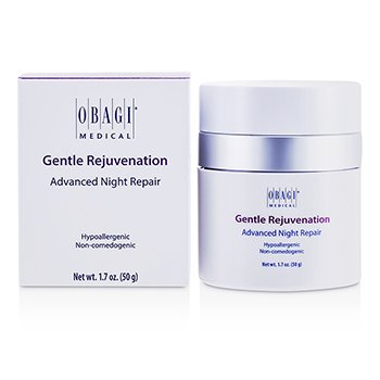 Obagi Creme Noturno Rejuvenescedor Gentle Advanced