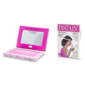 TheBalm Instain - # Lace