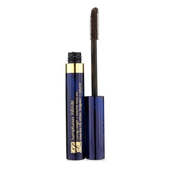 Estée Lauder Sumptuous Infinite Daring Length + Volume Mascara - #02 Brown