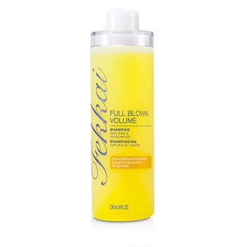 Frederic Fekkai Full Blown Volume Shampoo (Amplifica & Revigora)