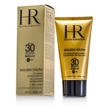 Helena Rubinstein Protetor Solar Golden Youth SPF 30