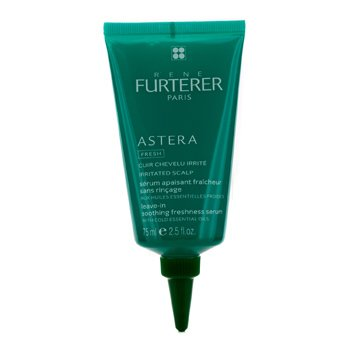 Rene Furterer Astera Leave-In Soothing Freshness Serum (Couro Cabeludo Irritado)