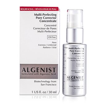 Algenist Multi-Perfecting Pore Corrector Concentrate