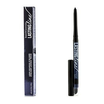 Delineador BareMinerals Lasting Line Long Wearing - Nonstop Navy