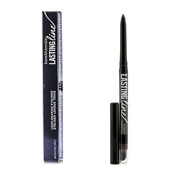 Bare Escentuals Delineador BareMinerals Lasting Line Long Wearing - Always Charcoal