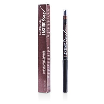 BareMinerals Delineador BareMinerals Lasting Line Long Wearing - Eternal Bronze