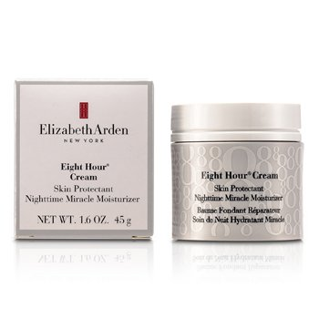 Elizabeth Arden Creme Hidratante Noturno Eight Hour Skin Protectant Miracle