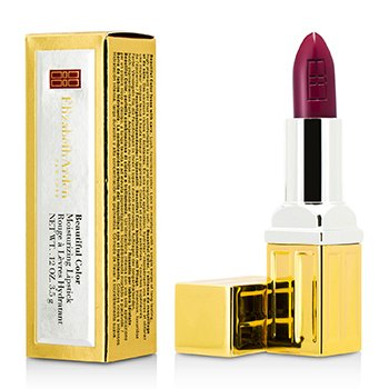 Elizabeth Arden Batom Beautiful Color Moisturizing - # 38 Fig
