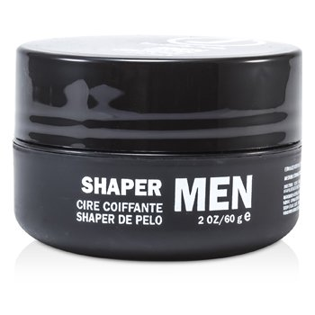 J Beverly Hills Creme Para Penteado Men Shaper Medium Strong Hold