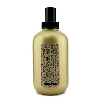 Davines Spray More Inside This Is A Sea Salt Spray (Efeito Ondas da Praia)