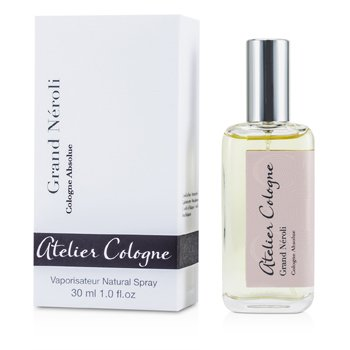 Atelier Cologne Grand Neroli Cologne Absolue Spray