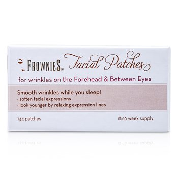 Frownies Facial Patches (Para Área Da Testa)