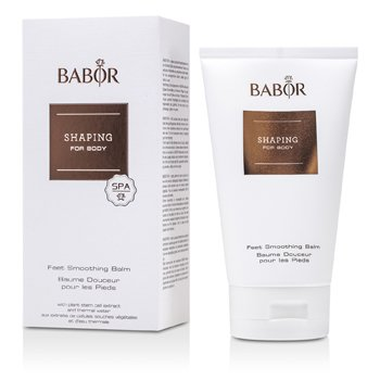 Babor Shaping For Body - Creme Suave Para Pés