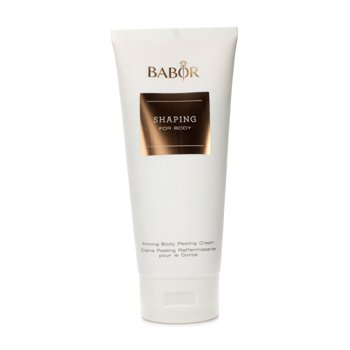 Babor Shaping For Body - Creme Esfoliante Para Corpo
