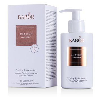 Babor Shaping For Body - Loção Corporal Firmadora