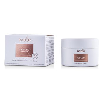 Babor Shaping For Body - Creme Corporal