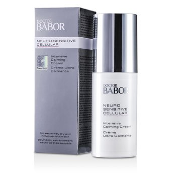 Babor Creme Acalmante Neuro Sensitive Cellular Intensive