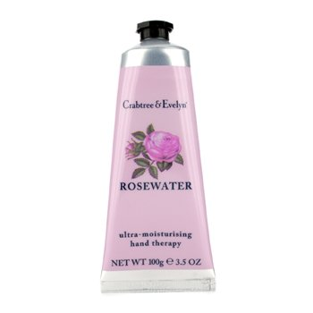 Crabtree & Evelyn Creme Para Mãos Rosewater