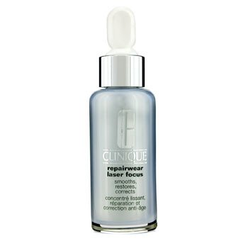 Clinique Serum Anti-Envelhecimento Repairwear Laser Focus Smooths, Restores, Corrects