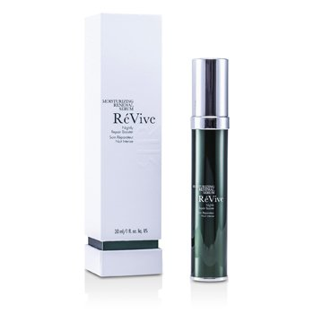 ReVive Serum Noturno Hidratante Renewal Repair Booster