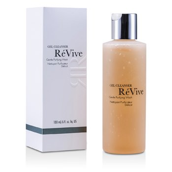 ReVive Gel Para Limpeza Gentle Purifying Wash