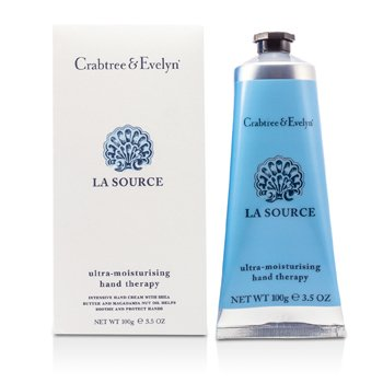 Crabtree & Evelyn Creme Para Mãos La Source