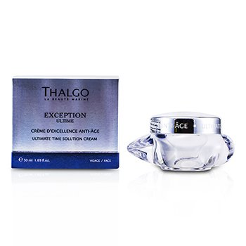 Thalgo Creme Exception Ultime Ultimate Time Solution