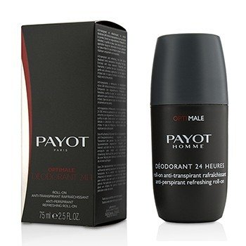 Payot Desodorante Optimale Homme 24 Hour Roll On