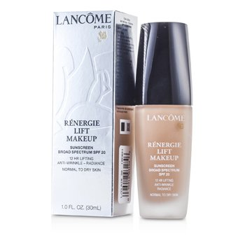 Lancôme Renergie Lift Makeup SPF20 - # Lifting Clair 30C (Versão US)